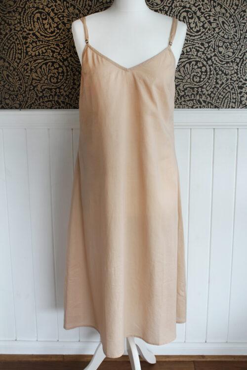 Cotton Dress Slip